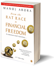 From the Rat Race to Financial Freedom... A common man's journey